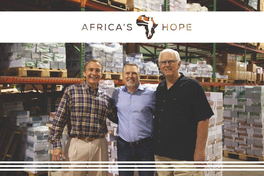 Kenya, Africa's Hope