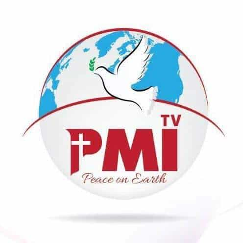 PMI TV Logo