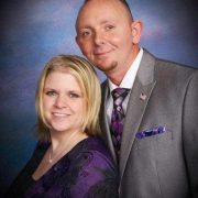 Pastor Justin & June Bumpas