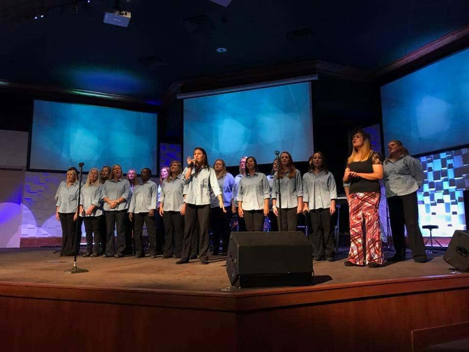 Women's TC Church Worship